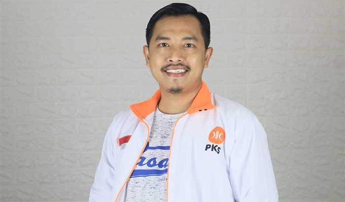 Anggota DPRD Kota Sukabumi, Lukmansyah