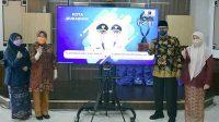 PEmkot Sukabumi Raih KLA