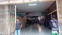 Pasar Semi Modern Palabuhanratu