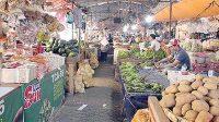 Pasar Gudang Sukabumi