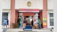 Pengadilan Negeri Sukabumi