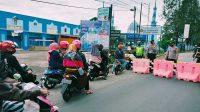 Perbatasan Sukabumi-Cianjur