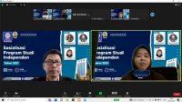 UBSI Sukabumi Program Independen
