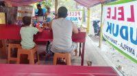 tempat makan di Palabuhanratu