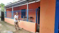Tempat Evakuasi Sementara Kota Sukabumi