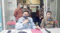 Kalapas Kelas II B Nyomplong Sukabumi, Christo Thoar
