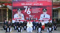 HUT RI PEmkab Sukabumi