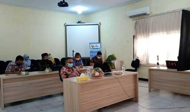 Wakil Bupati Sukabumi Iyos