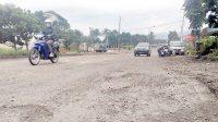 Jalan Lingsel Sukabumi