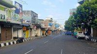 Jalan A Yani Kota Sukabumi
