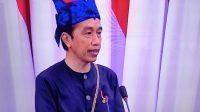 Jokowi-