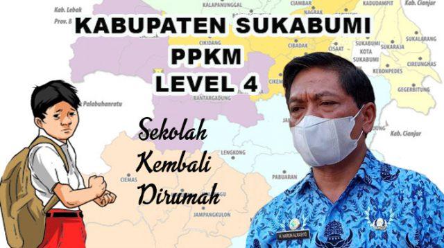 Kadinkes Kabupaten Sukabumi, Harun Alrasyid