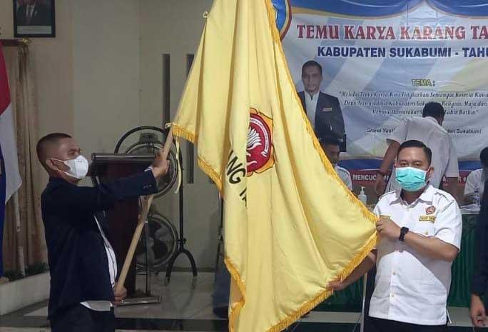 Karang Taruna Kabupaten Sukabumi