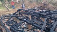 Kebakaran Ciracap Sukabumi