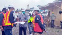Mega Proyek Kota Sukabumi