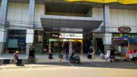 Kondisi Citymall Sukabumi