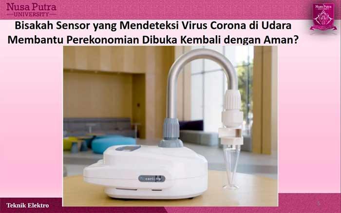 Sensor Corona