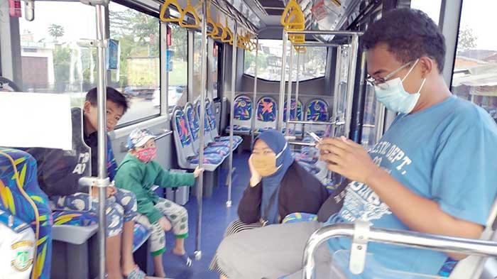 Bus Tayo