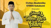Tahun-Baru-Islam-STIKES-Sukabumi