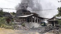 Tambang Batu Kapur Sukabumi