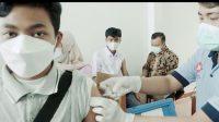 Vaksin SMKN 1 Sagaranten