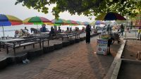wisata Pantai Palabuhanratu