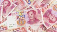 Mata uang China