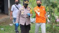 Kapolres Subang AKBP Sumarni