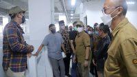 Achmad fahmi Pasar Pelita