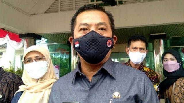 Wakil Bupati Karawang, Aep Syaepuloh