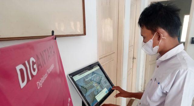 Aplikasi-Simpel-Desa Sukamakmur