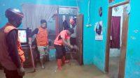 Banjir Cibungur Sukabumi