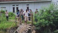 Banjir Bandang Di Jasinga