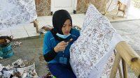 Batik Desa Pasirhalang