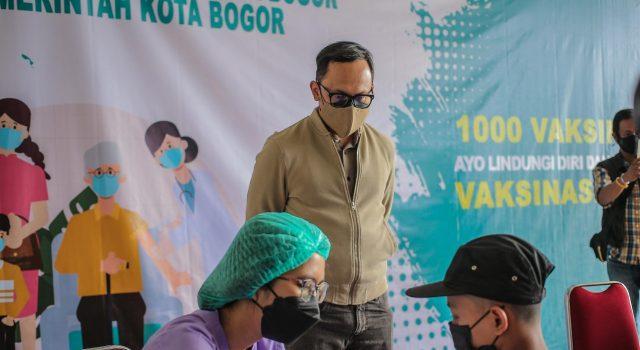 Wali Kota Bogor, Bima Arya