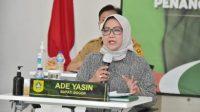 Bupati Bogor, Ade Yasin