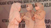DWP Kabupaten Sukabumi