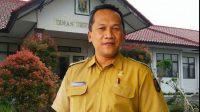 SEKRETARIS Dinas Pertanian Kabupaten Sukabumi, Denis Eriska