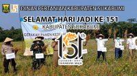 Dinas-pertanian-sukabumi-HUT-Kabupaten-Sukabumi