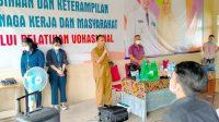 Dinas Tenaga Kerja Kota Sukabumi