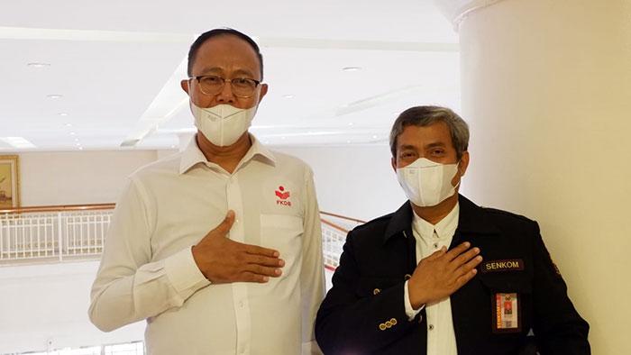 FKDB Kabupaten Sukabumi