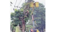 Gangguan listrik
