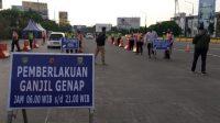 Ganjil Genap Bandung