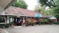 Hotel Bunga Ayu Sea Side Resort Palabuhanratu