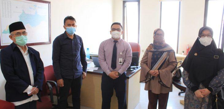 Anggota Komisi III DPRD Provinsi Jawa Barat, Iin Nur Fatinah