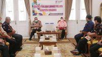 Wakil Bupati Sukabumi H. Iyos Somantri