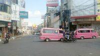 Jalan Ahmad Yani Sukabumi