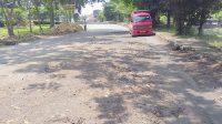 Jalan Merdeka Kota Sukabumi