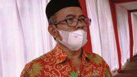 Kabag Kesra Karawang Matin Abdul Rajaq
