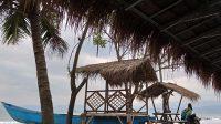Kampung Perahu Saung Ketinenung